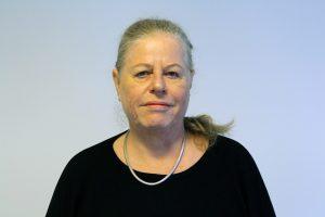 Systemisk lederuddannelse Pia Laursen